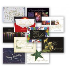 All Occasion Assortment Pack (50 Cards)