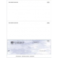 Standard Bottom Cheques - Laser/Inkjet (Single Copy) - WL15001