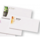 No. 10 Full Color Ink Envelopes - Window & Single Window