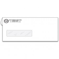 Window Envelopes - Single Window - Confidential - W779 / 779
