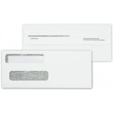 Window Envelopes - Single Window - Confidential Self-Seal - 92663