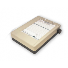 Heavy-Duty Metal Portable Register - W927