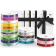 "Double-Face Satin Ribbon (3/8"")"