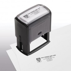 Self-Inking Stamps (Large - 6 Lines) - W8844L