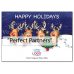 Custom Holiday Envelope Imprint Add-on