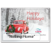Custom Holiday Greeting Cards 2020 - Logo Version